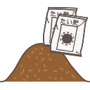 ともいき堆肥シリーズ