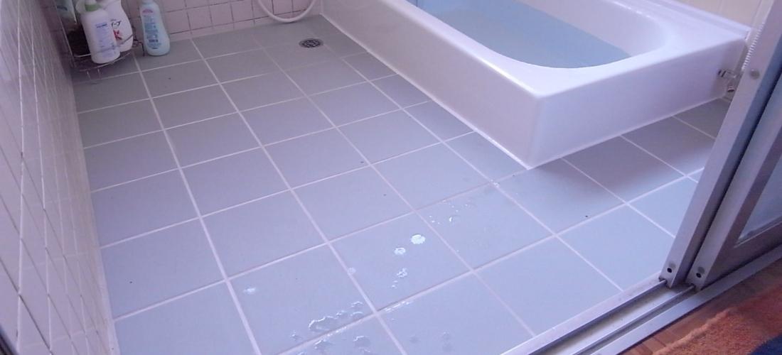 バス・トイレ・キッチンの施工例2