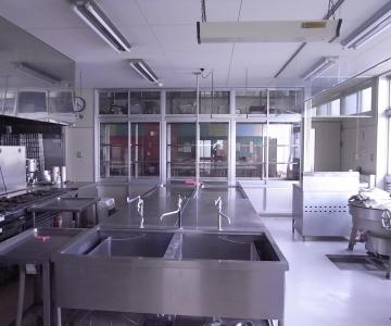 工場メンテナンス 施工例3