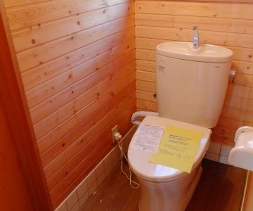 バス・トイレ・キッチンの施工例3